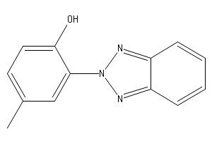 2-(2H-ベンゾトリアゾール-2-イル)-4-メチルフェノール